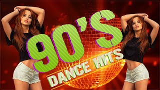 Nonstop Disco Hits 70 80 90 Greatest Hits - Best Eurodance Megamix - Nonstop Disco Music Songs Hits - dance music 80's 90's hits