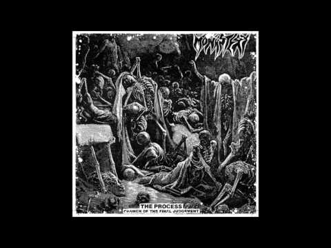Monastery (Hol)-  The process-church of the final judgement  (Ep 1992)