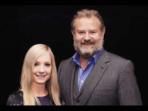 Hugh Bonneville and Joanne Froggatt: Downton Abbey Interview
