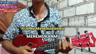 SEVENTEEN - Menemukanmu versi kentrung cover by sandi ars channel