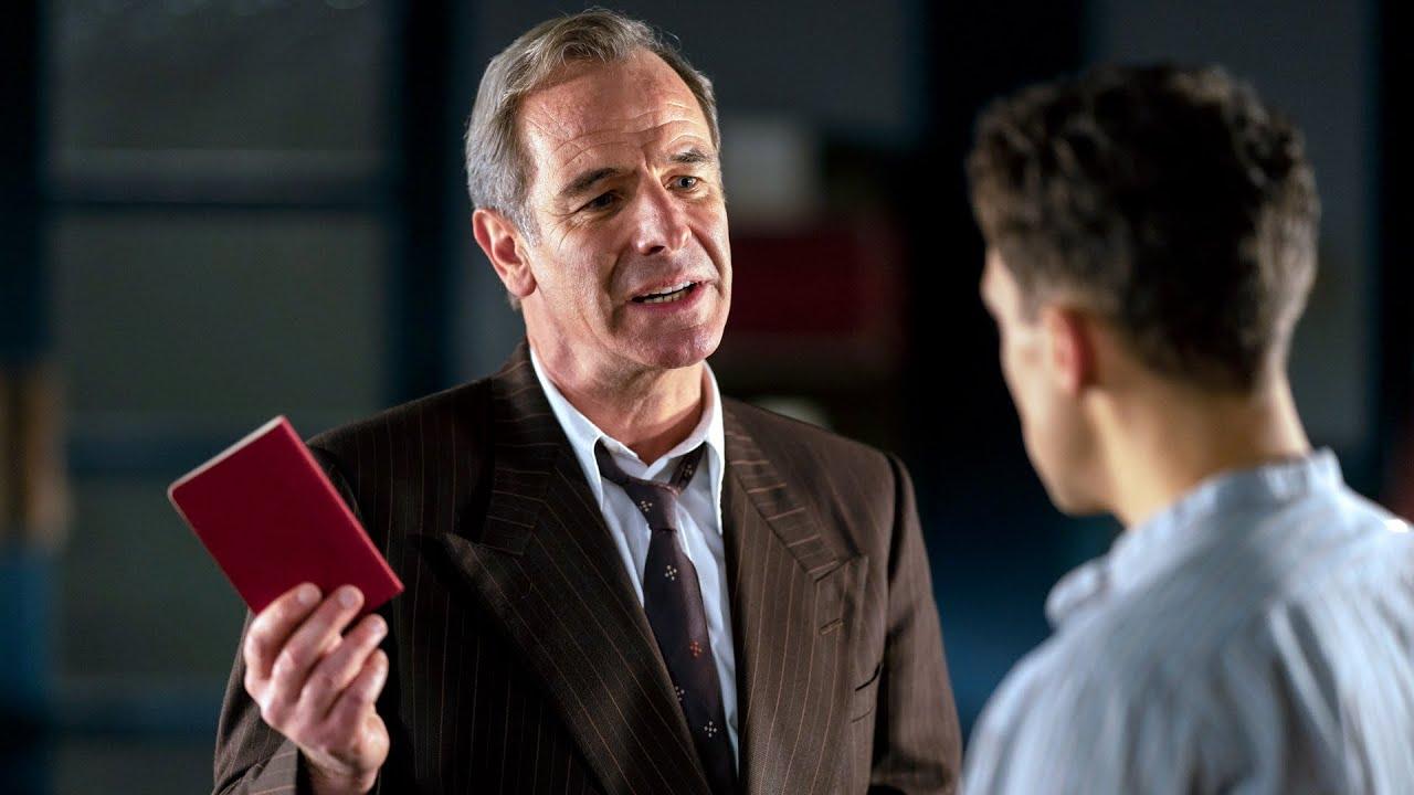 Download Grantchester, Season 6: Episode 4 Preview