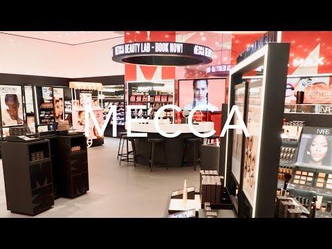Beauty Tour: Mecca Maxima   Sydney, Australia