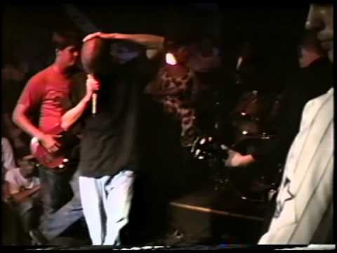 TRIGGERMAN (First show with Nelson) [7.13.1991] Riverside, CA