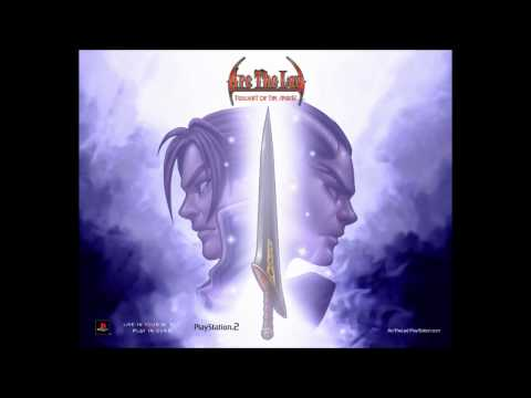Retro Game Music: Arc the Lad Twilight of the Spirits - Lilia's song