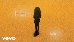 H.E.R. - I Won't (Audio)