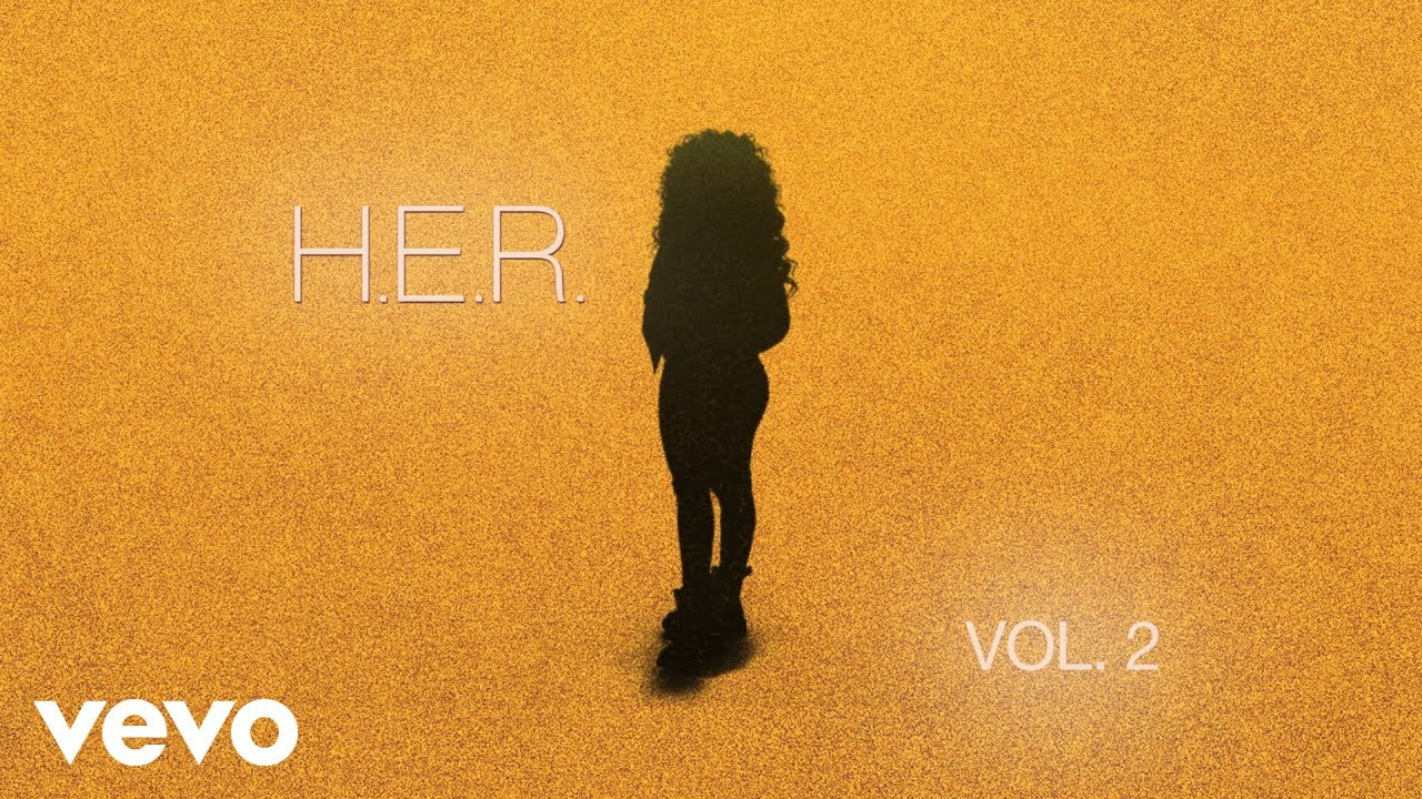 Download H.E.R. - I Won't (Audio)