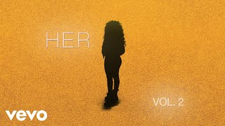 H.E.R. - I Won't (Audio)