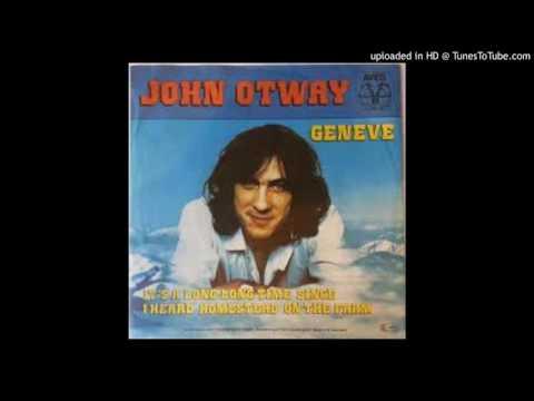 John Otway - Geneve (Full orchestral version)