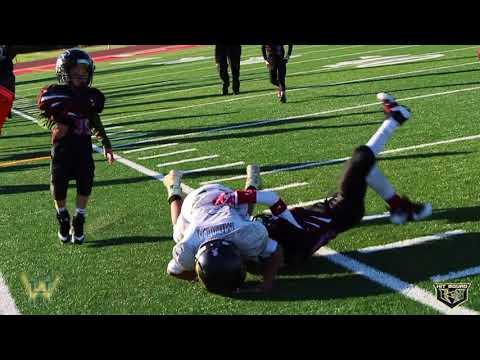 San Jose Hit Squad 6u vs Fairfield Falcons
