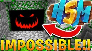 THE MOST DIFFICULT DUNGEON IN MINECRAFT - HOW TO MINECRAFT S5 #2