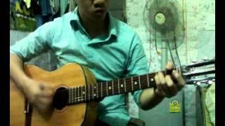 Hướng dẫn Tóc Hát Guitar - Đoan Trang