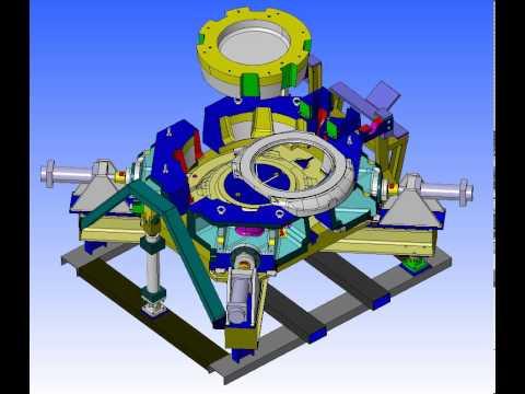 WorkXplore | анимация 3D CAD-обьектов