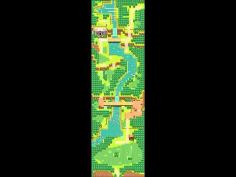 Route 119 BW remake