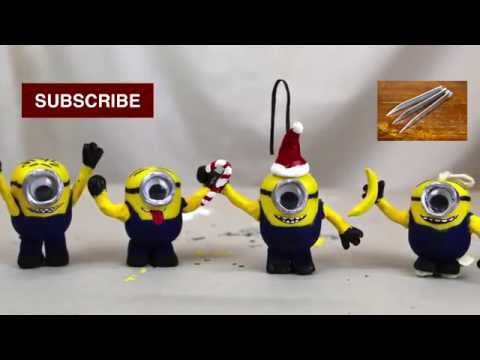 Minions Christmas Song - Minions - Despicable Me hd