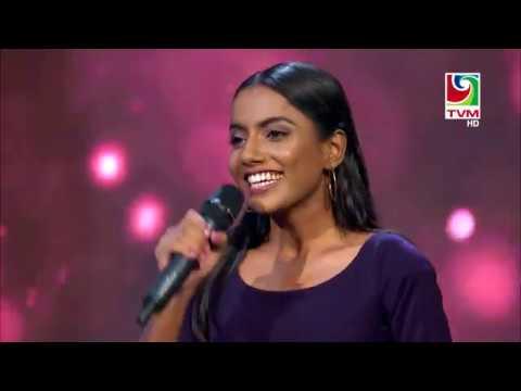 Maldivian Idol Piano Round 1 | Mariyam Maeesha - Joadehge saafu loabi