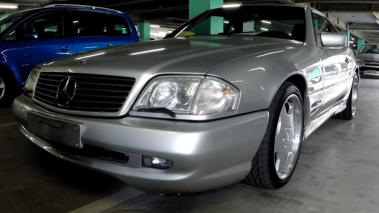 Left Hand Drive Car For Sale In Japan