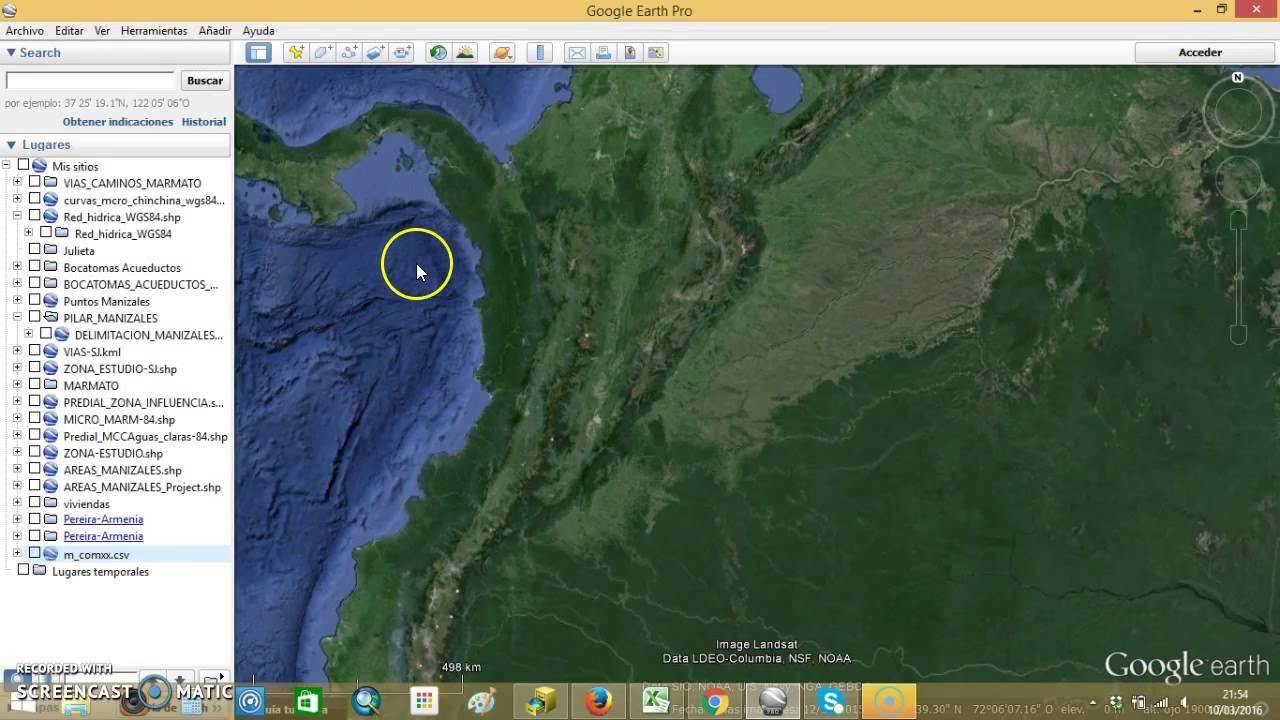 Como crear un archivo kml de google earth desde un archivo de excel como crear un archivo kml de google earth desde un archivo de excel gumiabroncs Gallery