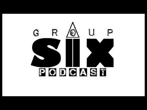 Group Six Podcast - Episode 3 - Elvis Presley, Celebrity Worship & Music
