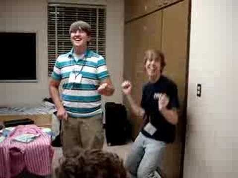 University of Montevallo Young Musicians' Camp Dancing Fools