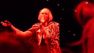 Yeah Yeah Yeahs - Slave HD @ Webster's Hall, NYC 4-7-13