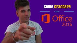 Microsoft Outlook (Software) Office Professional Plus 2016 Crack ita