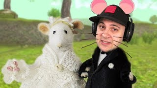 I got mouse married... | Mouse Simulator