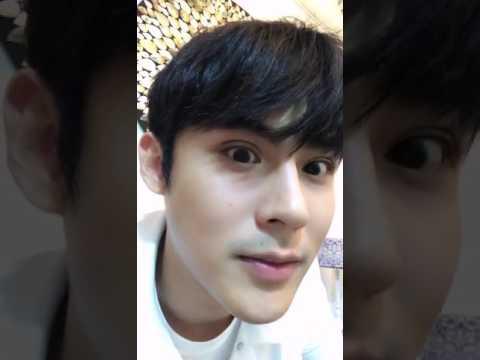 170321 Andy Chen Yi livevideo di YZB
