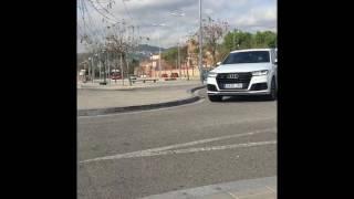 Fcbarcelona players arriving at Ciutat Esportiva 😍