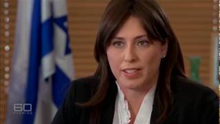 The Prospects for Peace in Israel-Palestine
