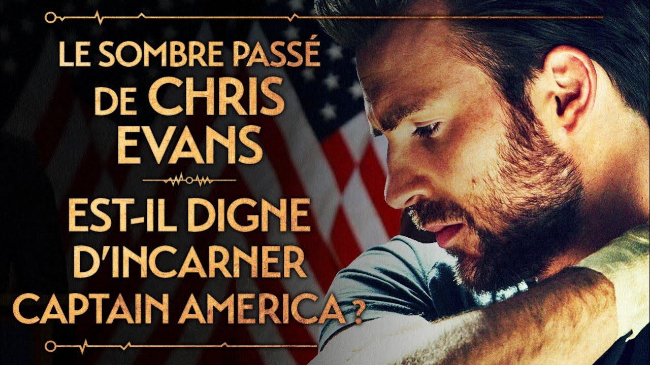 Download CHRIS EVANS - DE CAPTAIN AMERICA À LA POLITIQUE - PVR#63