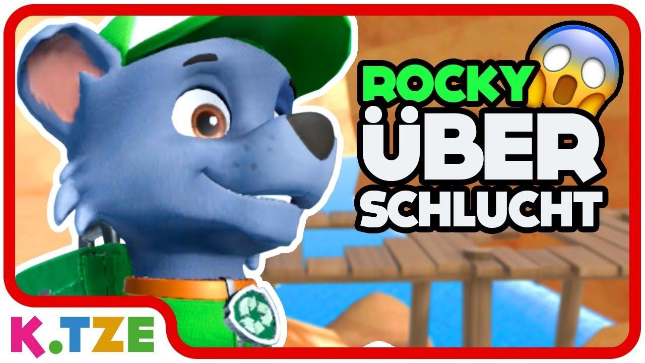 Rocky Spiele