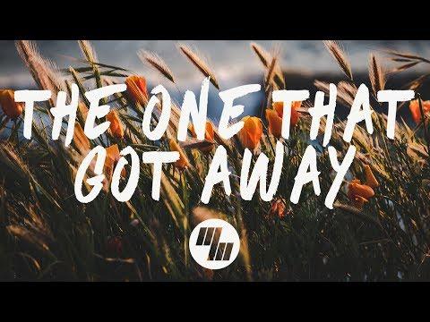 The Spacies - The One That Got Away (Lyrics / Lyric Video) Pilton Remix