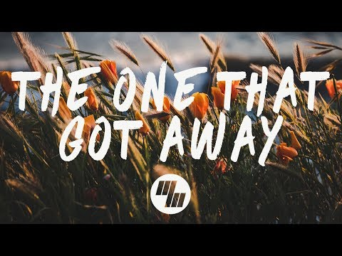 The Spacies - The One That Got Away (Lyrics / Lyric Video) Pilton Remix
