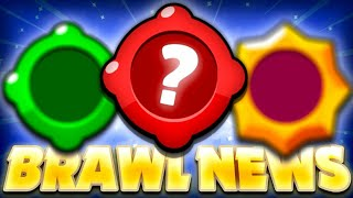 BRAWL NEWS! - 3rd ABILITIES For Brawlers Hinted?! - Date Easter Eggs & More!