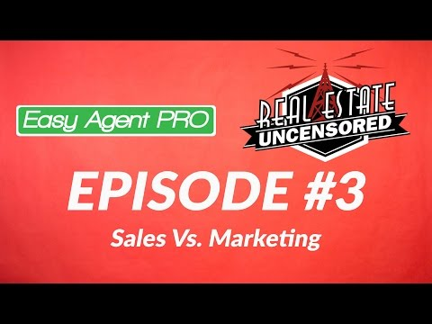 How Real Estate Marketing Impacts Your Sales System