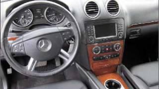 2007 Mercedes-Benz GL-Class - Fremont CA