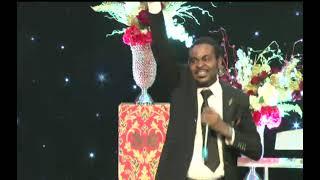 DR PASTOR PAUL ENENCHE-HEALING & DELIVERANCE SERVICE 26-01-2016