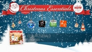 Ella Fitzgerald - Sleigh Ride // Christmas Essentials
