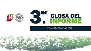 Comparecencia del secretario de Educación de Hidalgo, Atilano Rodríguez, por 3er. Informe. MP3