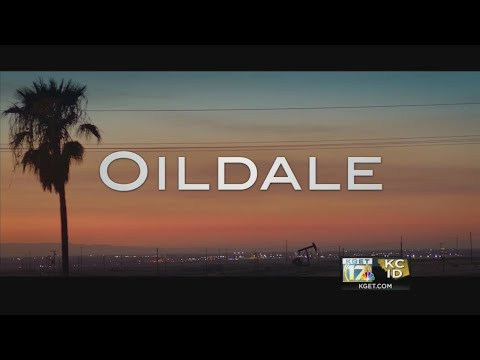 Kern County In Depth: The Making Of The Movie 'Oildale'