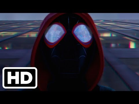 Download Youtube: Spider-Man Animated Feature Trailer (2018)
