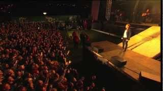 Ronan Keating - When You Say Nothing at All. Live at the Summer Fes...