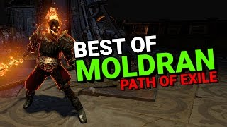 BEST OF Moldran x Path of Exile