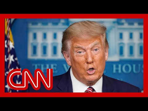 New York Times obtains President Trump's tax returns