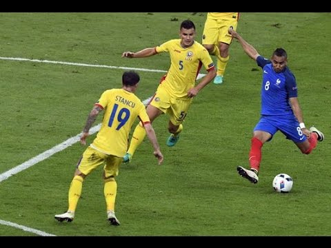 Top 10 Buts Euro 2016