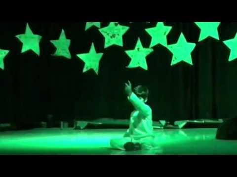 Haricharan tadpatri roberts school talent show