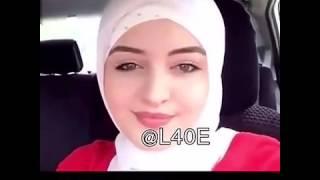 البنات المغربيات و البنات السعوديات 😂💔