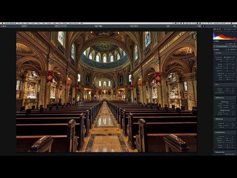 Mastering Aurora HDR 2018 - Lesson 2: Using Aurora HDR as a Lightroom Plugin