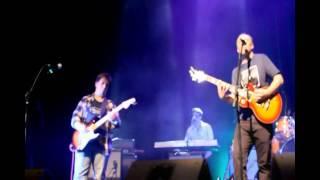 "La Desgastada - ""Amasijando los Blues/Keep the Blues Alive"" 2015"
