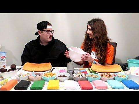 PIMP DE CAKE CHALLENGE 6!